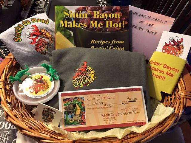 Gift Certificate & Gift Baskets Available